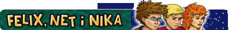 Felix, Net i Nika - strona oficjalna