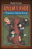 Amelia i Kuba - okładka