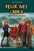 Felix, Net & Nika and the Third Cousin - cover