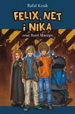 Felix, Net & Nika and Rebellion of Robots - cover