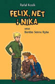 Felix Net i Nika oraz Bardzo Senna Ryba - okładka