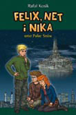Felix, Net & Nika and the Palace of Dreams - cover