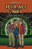 Felix Net i Nika oraz Świat Zero 2. Alternauci - okładka