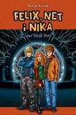 Felix Net i Nika oraz Świat Zero - okładka