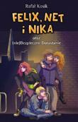 Felix, Net i Nika - okładka
