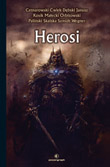 Herosi - okładka