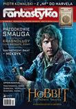 Nowa Fantastyka 01/2014 - okładka