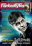 Nowa Fantastyka 08/2012 - okładka