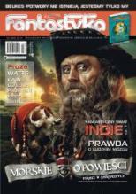 Nowa Fantastyka 09/2014 - okładka