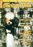 Nowa Fantastyka 1/2003 - okładka