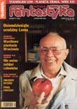 Nowa Fantastyka 9/2001 - okładka