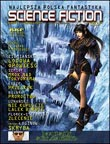 Science Fiction 15 (5/2002) - okładka