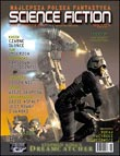 Science Fiction 18 (9/2002) - okładka