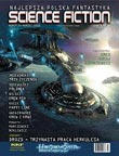 Science Fiction 24 (03/2003) - okładka