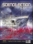 Science Fiction 27 (06/2003) - okładka