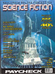 Science Fiction 33 (12/2003) - okładka