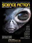Science Fiction 50 (czerwiec 2005) - okładka