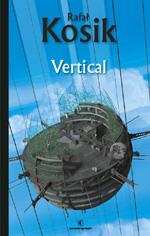 Vertical - okładka