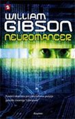 William Gibson - Neuromancer