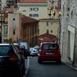 Wąskie uliczki Monte Carlo