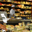 Carrefour Monte Carlo dział serów