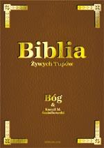 Bóg & Kamil M. Śmiałkowski - Biblia żywych trupów