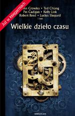 Wielkie dzieło czasu (antologia)