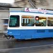 Priorytetem dla transportu publicznego jest częstotliwość kursowania