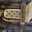 Jeep Grand Cherokee - osłony podwozia