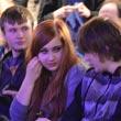 Luk, Booka i Drago w fanclubu fnin.eu