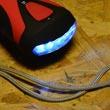 Dynamo Torch USB