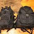 Maxpedition Falcon II i Condor II
