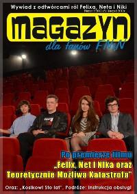 Magazyn dla Fanów FNiN nr 3/2012 (5)