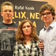 FNiN TMK - spotkania filmowe w 3M