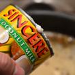 Zupa soczewicowa z mleczkiem kokosowym