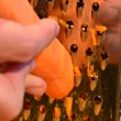 Surówka z kapusty kiszonej