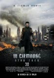 W ciemność. Star Trek (Into Darkness. Star Trek)