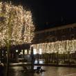 Kopenhaga zimą