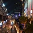 Bangkok - wielopoziomowa komunikacja