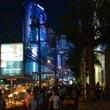 Bangkok - targ uliczny