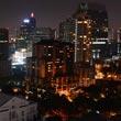 Bangkok z wysoka