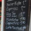 Zwróćcie uwagę na ceny kawy