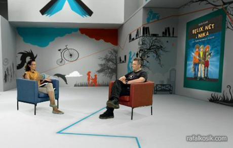 Wywiad dla Xiegarnia.pl