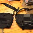 5.11 Tactical Messenger Bag oraz Timbuk2