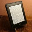 Stojak pod czytnik e-booków