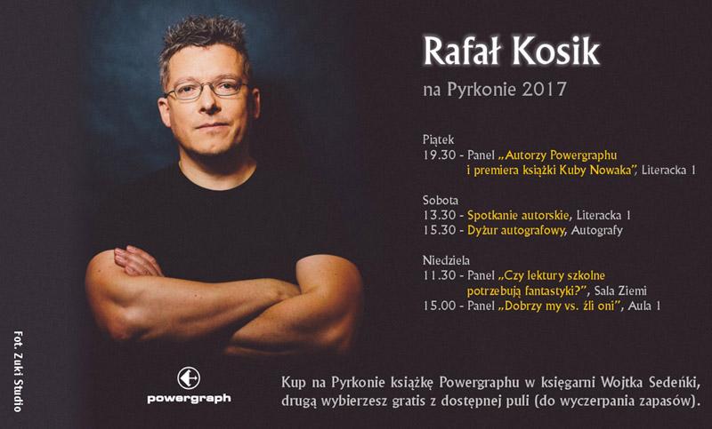 Pyrkon 2017