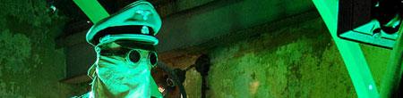 Zdjęcia z planu filmu Felix, Net i Nika oraz Teoretycznie Możliwa Katastrofa