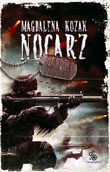 Nocarz - okładka