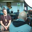 Wywiad dla TVP Kultura