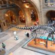Muzeum Historii Naturalnej - wolno fotografować, wolno dotykać